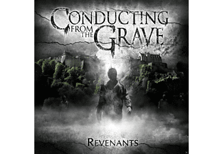 Conducting From The Grave - Revenants [CD]