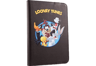 "ADDISON 300789 7"" Siyah Loney Tunes Tablet PC Kılıfı"