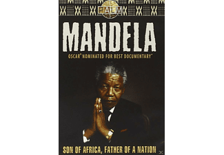 Mandela: Son Of Africa, Father Of A Nation - (DVD)