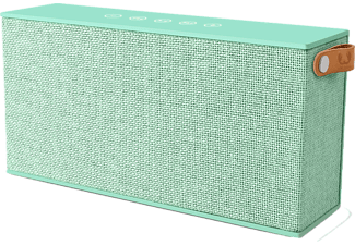 FRESH N REBEL Enceinte portable Rockbox Chunck Fabric Peppermint (1RB5000PT)