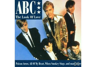 ABC - The Look Of Love - (CD)