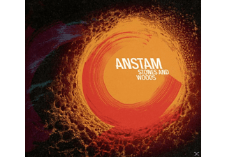 Anstam - Stones And Woods - (CD)