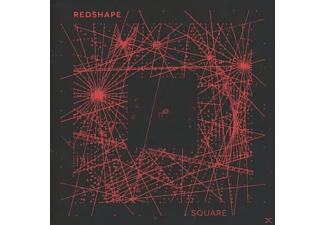 Redshape - Square - (CD)