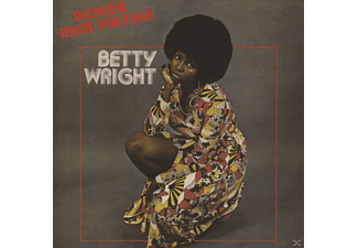 Betty Wright - Danger High Voltage (Expanded) [CD]