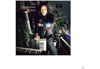 Legowelt - The Paranormal Soul - (CD)