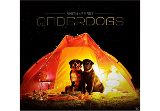 Smith & Smart - Anderdogs - (CD)