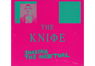 The Knife - Shaking The Habitual [CD]
