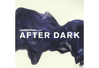 VARIOUS - Late Night Tales Presents After Dark - (CD)
