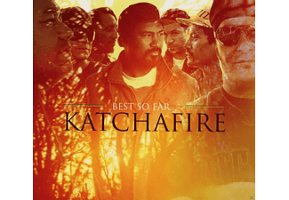 Katchafire - Best So Far [CD]
