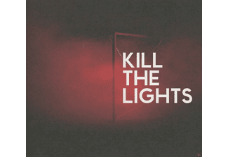 House Of Black Lanterns - Kill The Lights - (CD)