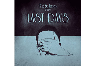 Klub Des Loosers - Presents Last Days - (CD)