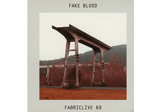 Fake Blood - Fabric 69 - (CD)