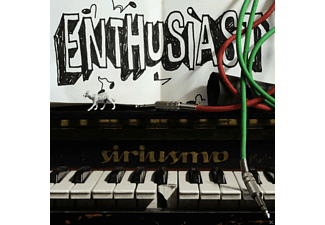 Siriusmo - Enthusiast [CD]