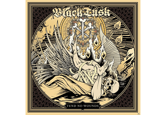 Black Tusk - Tend No Wounds (Ep) [CD-Mini-Album]