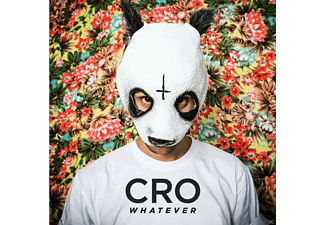 Cro - Whatever [CD]