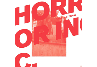 Horror Inc. - Briefly Eternal - (CD)