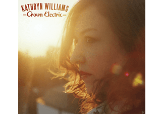 Kathryn Williams - Crown Electric [CD]