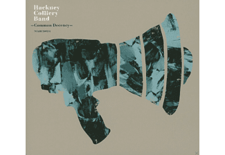 Hackney Colliery Band - Common Decency [CD]