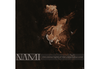 Nami - The Eternal Light Of The Unconsious Mind [CD]