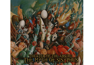 Theater Of The Absurd - The Myth Of Sisyphus [CD]