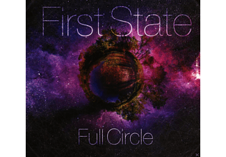 First State - Full Circle [CD]