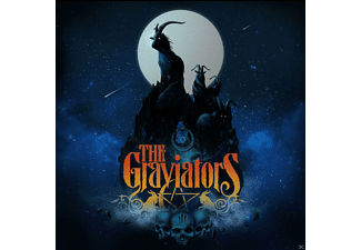 Graviators - Motherload (Ltd.First Edt.) [CD]