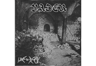 Vader - Live In Decay (Digipak) - (CD)