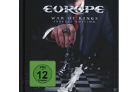 Europe - War Of Kings (Special Edition) [CD + Blu-ray Disc]