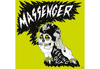 Massenger - Peeling Out - (LP + Download)
