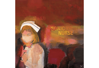 Sonic Youth - Sonic Nurse - (Vinyl)