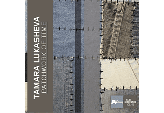 Tamara Lukasheva - Patchwork Of Time - (CD)