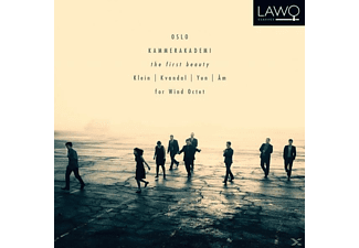 Oslo Kammerakademi - The First Beauty For Wind Octet [SACD Hybrid]