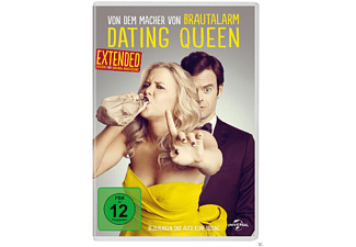 Dating Queen - (DVD)