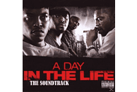 Sticky Fingaz - A Day In The Life-The Soundtrack [CD]