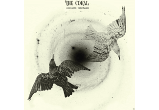 The Coral - Distance Inbetween [CD]