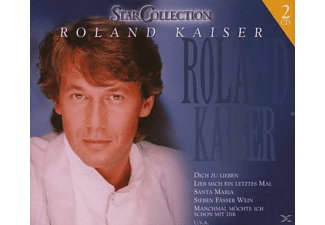 Roland Kaiser - Starcollection - (CD)