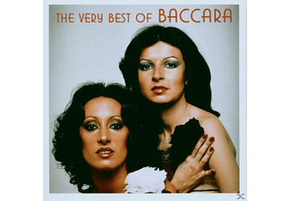 Baccara - Best Of, The Very - (CD)