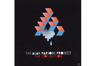 The Alan Parsons Project - The Collection - (CD)