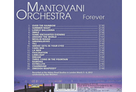 The Mantovani Orchestra - Forever [CD]