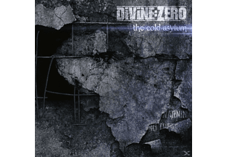 Divine Zero - The Cold Asylum - (CD)