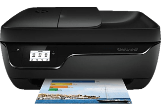 HP Inkjet πολυμηχάνημα - DeskJet Ink Advantage 3835 All-In-One Printer