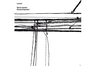 Jansen, Steve & Barbieri, Richard - LUMEN - (CD)