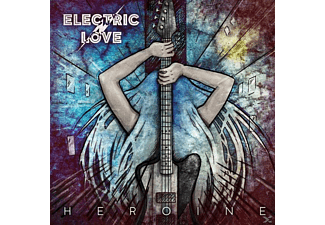 Electric Love - Heroine - (CD)