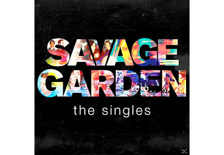 Savage Garden -  The Singles [CD]