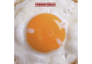 Powersolo - Egg - (Vinyl)