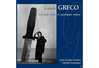 Greco Juliette - SUN - (CD)