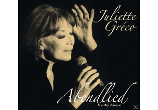 Greco Juliette - Abendlied - (CD)