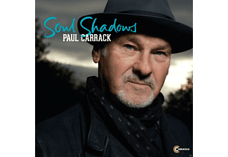 Paul Carrack - SOUL SHADOWS - (CD)