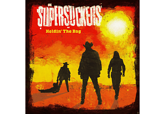 Supersuckers - Holdin'the Bag - (CD)