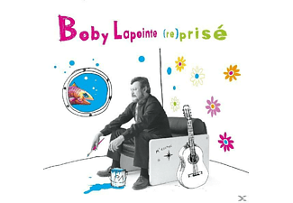 VARIOUS - Boby Lapointe (Re)Prise - (CD)